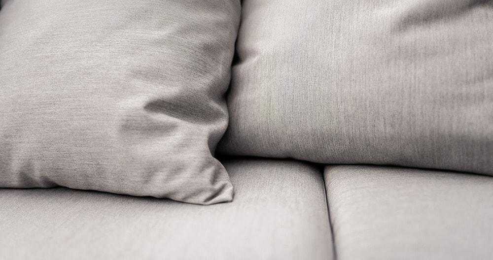detal poduszki