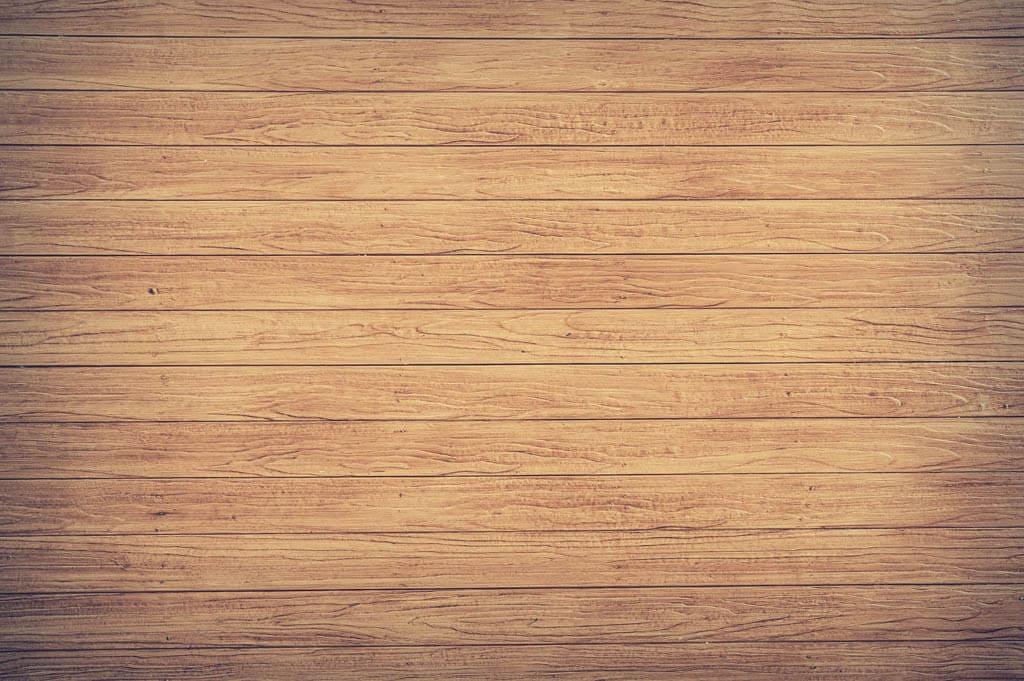 podłoga wykonana z drewna na tarasie