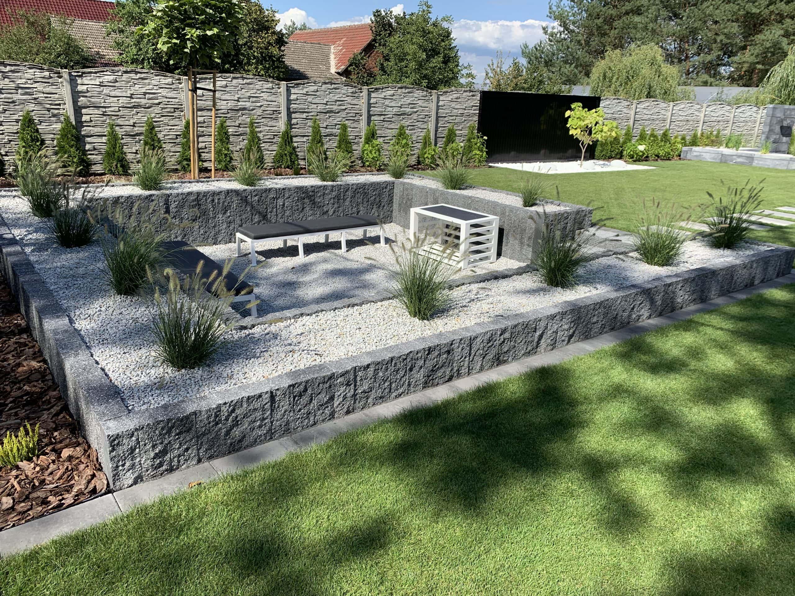 Jakie prace ogrodowe należy wykonać latem?