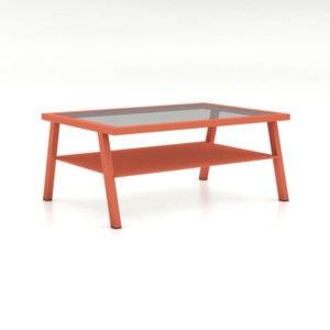meble ogrodowe maladeta stół duży