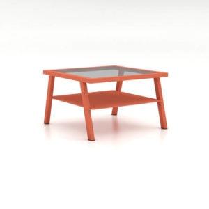 meble ogrodowe maladeta stół mały