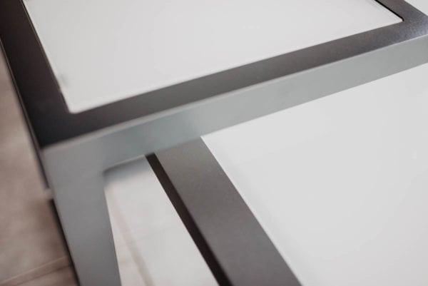 meble tarasowe modu materiały
