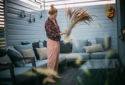 meble ogrodowe modu beztroskie chwile w ogrodzie