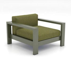 meble tarasowe teide fotel