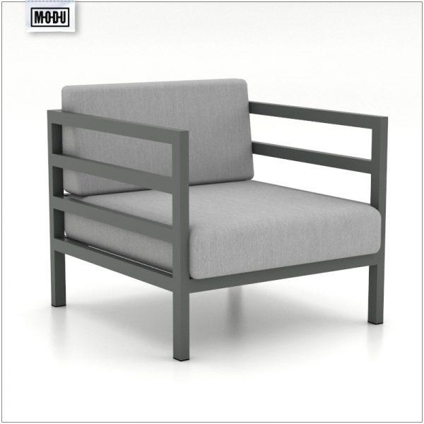 Fotel na taras MODU Modern