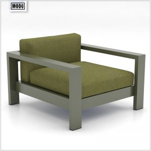 Fotel na taras MODU Teide