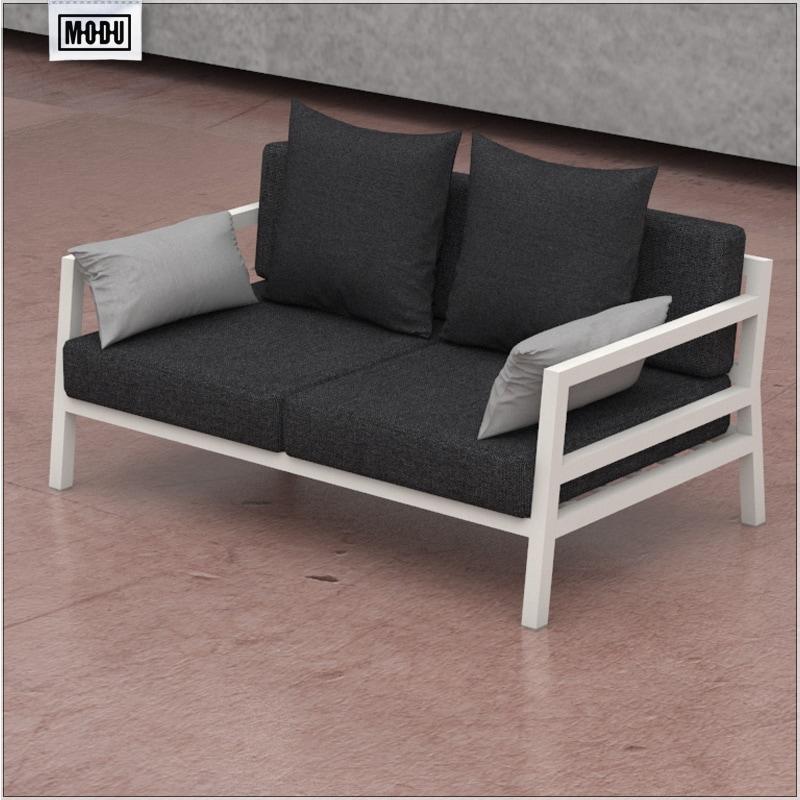 Sofa tarasowa MODU Paella 1