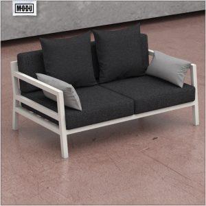 Sofa tarasowa MODU Paella 2