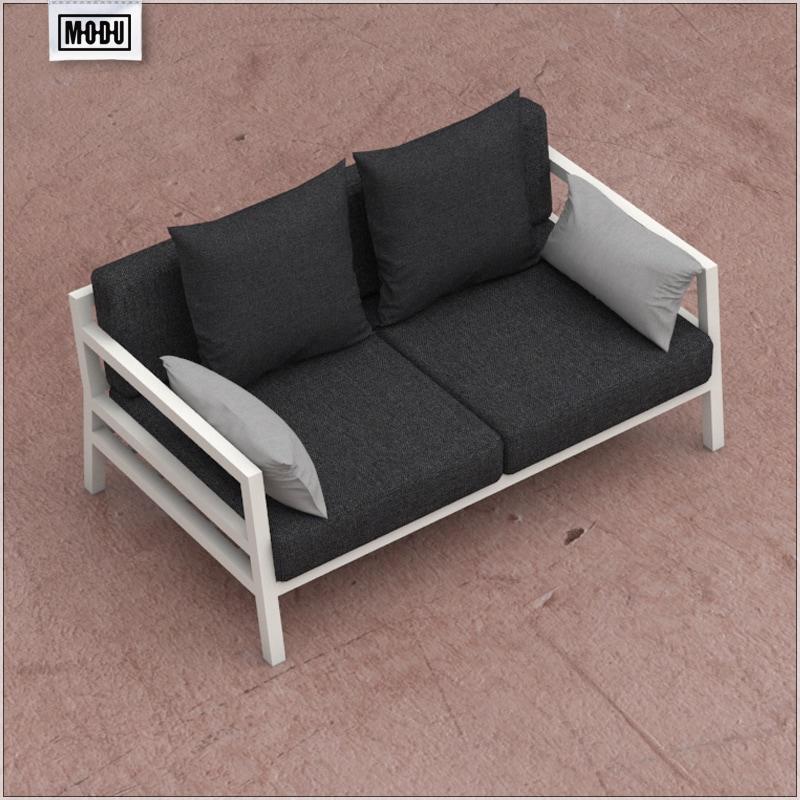 Sofa tarasowa MODU Paella 3
