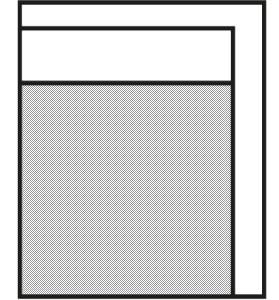 meble tarasowe teide układ moduł zewnętrzny lewy